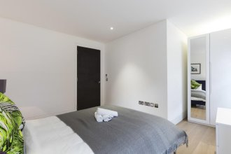 Private Apartment - Leicester Square - Piccadilly Circus