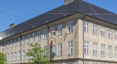 Central Apartment Copenhagen