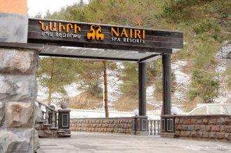 Отель Nairi SPA Resorts