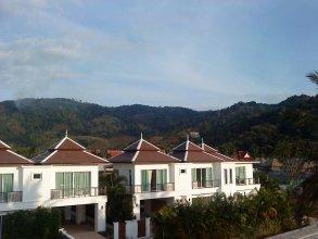 Kamala Luxury villa