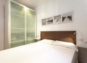 ClassBedroom Apartments VIII