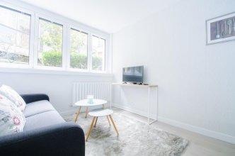 Luxury Apartment II - Champs Elysées