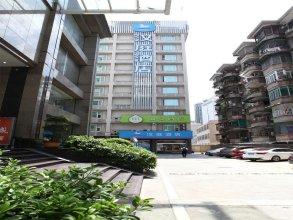 Hanting Express Guangzhou Gangding East Branch