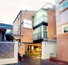Hi Jun Guesthouse Hongdae 2