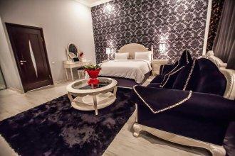 AK Reserve Hotel Atyrau
