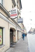 Кино Хостел на Пушкинской