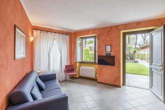 Villa Edy Apartments