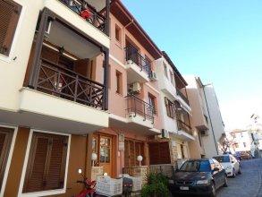 Апарт-Отель Kripis Studio Thessaloniki