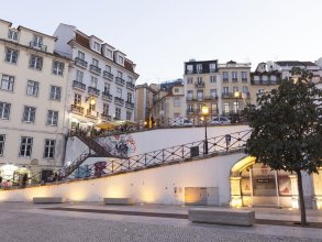Hello Lisbon Rossio Collection Apartments