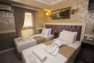Hotel Bestur