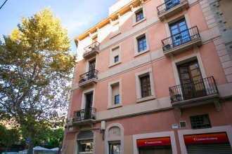 Barcelona UPartments Aliga