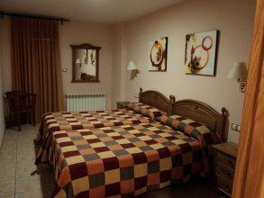 Apartamentos Solans