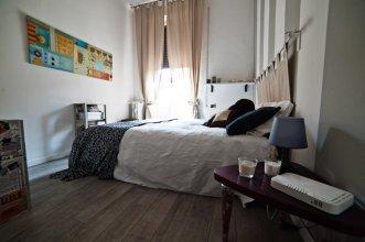 CasaLina Suite in Milan