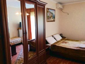 Guest house on Demokraticheskaya 62a