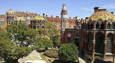 Abc Apartamentos Barcelona