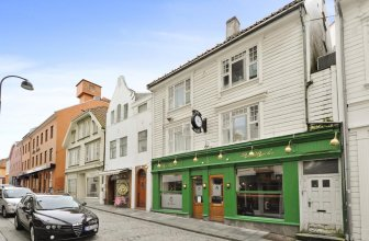Stavanger Small Apartments City Centre