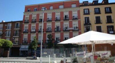 Apartamentos Dana Madrid