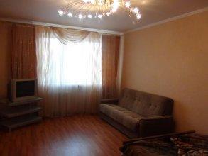 Apartments on Karyernaya 24