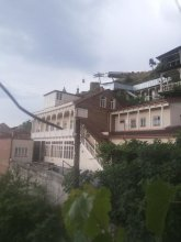 Hostel Zeinabi