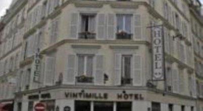 Hotel Vintimille