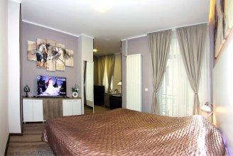 Gala Luxury Suites