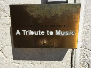 Residenza A Tribute To Music