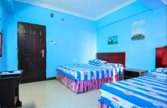 Tianquan Holiday Apartment