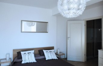 Lucka Central Warsaw Apartment
