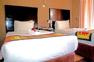 Kamanga Safari Lodge