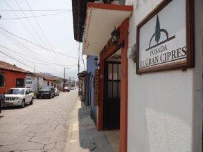 Hotel Posada El Gran Cipres
