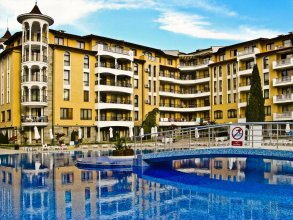 Rogala Apartments in Royal Sun Complex