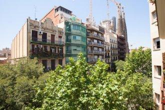 LetsGo Sagrada Familia