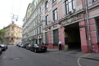 Book Hostel Lubyanka