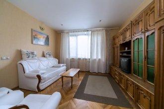Uyutnyye apartment