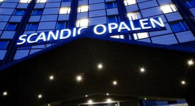 Scandic Opalen