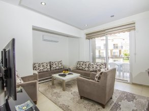 Pinara Residence