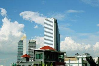Tree Hostel Bangkok