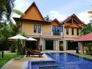 Private Villas Bangtao