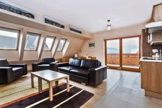 Apartamenty Sun&Snow Kościelisko Budzówka