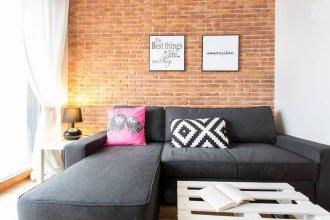 Rakowicha Apartments