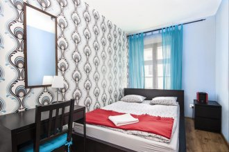 Happy 7 Hostel & Apartments