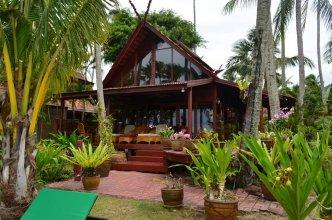 Green Coconut Village C3