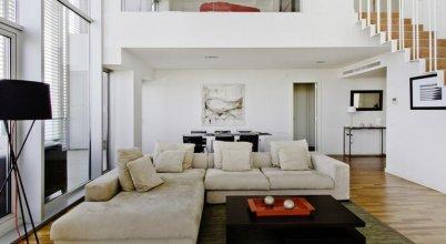 Sea View Luxury Duplex