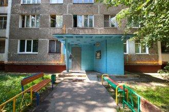 Апартаменты Брусника Коломенская