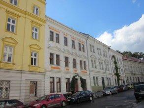Prague City Loft And Studio