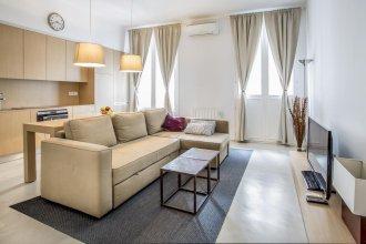 Gran Via Suites II