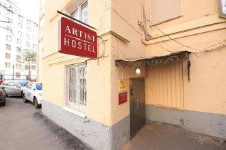 Hostel Artist on Kazanskaya
