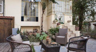 Magic Garden Apartments Tel Aviv