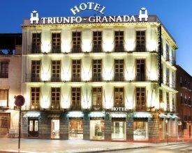 Hotel EXE Triunfo