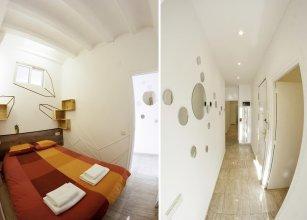 Apartamentos Macba